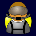 The Seadart Diver Icon